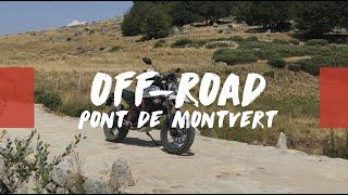 Off-Road aux Sources du Tarn au Pont-de-Montvert #Ride 88