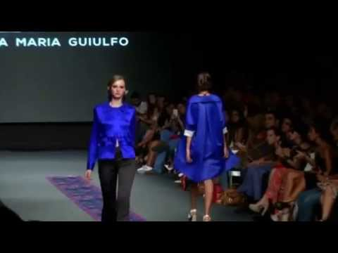 Peruvian capital of Lima in 2015-2016 took place during the presentation of the collection