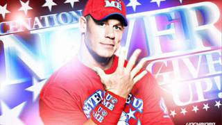 John Cena Theme Song 2011 - My Time Is Now