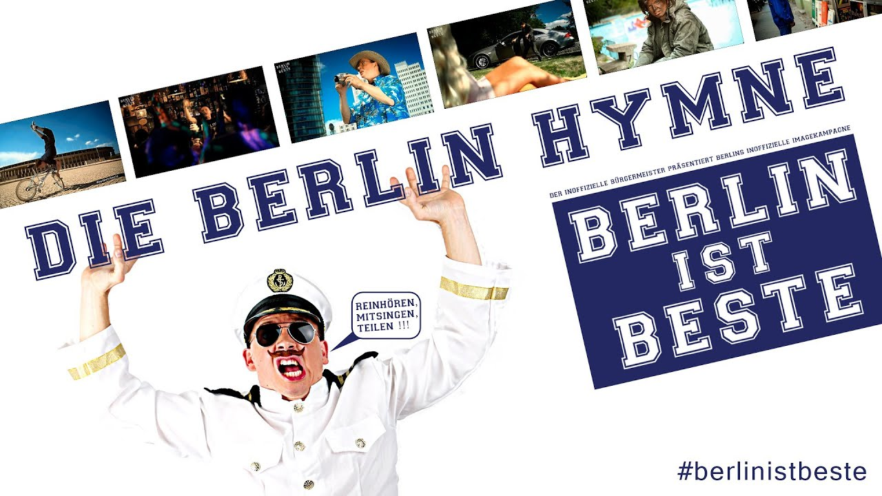 Berlin Ist Beste