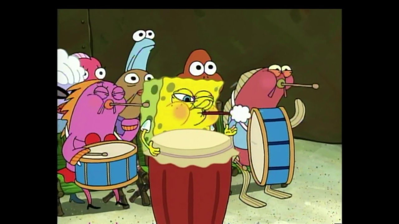 The 25 Very Best Episodes of SpongeBob SquarePants - Elijah Ackerman