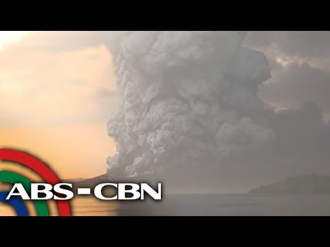Taal Lake, Batangas River Drying Up? Phivolcs Explains Why | UKG