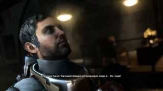 [PC-Game] Dead Space 3 - GamePlay #6 - Cos