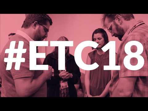 ETC 2018 - Parish Track