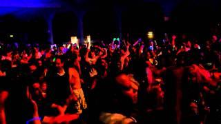 Dream Frequency Fantazia 2010