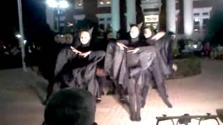 bat dance