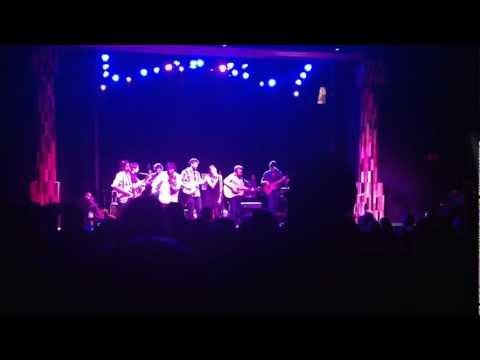 Angel of Death -Honey Honey feat. Trampled By Turtles (Live