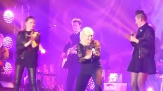 "Ina Müller - ""Kommando heulend"" live 05.02.2017 Kiel Sparkassenarena"