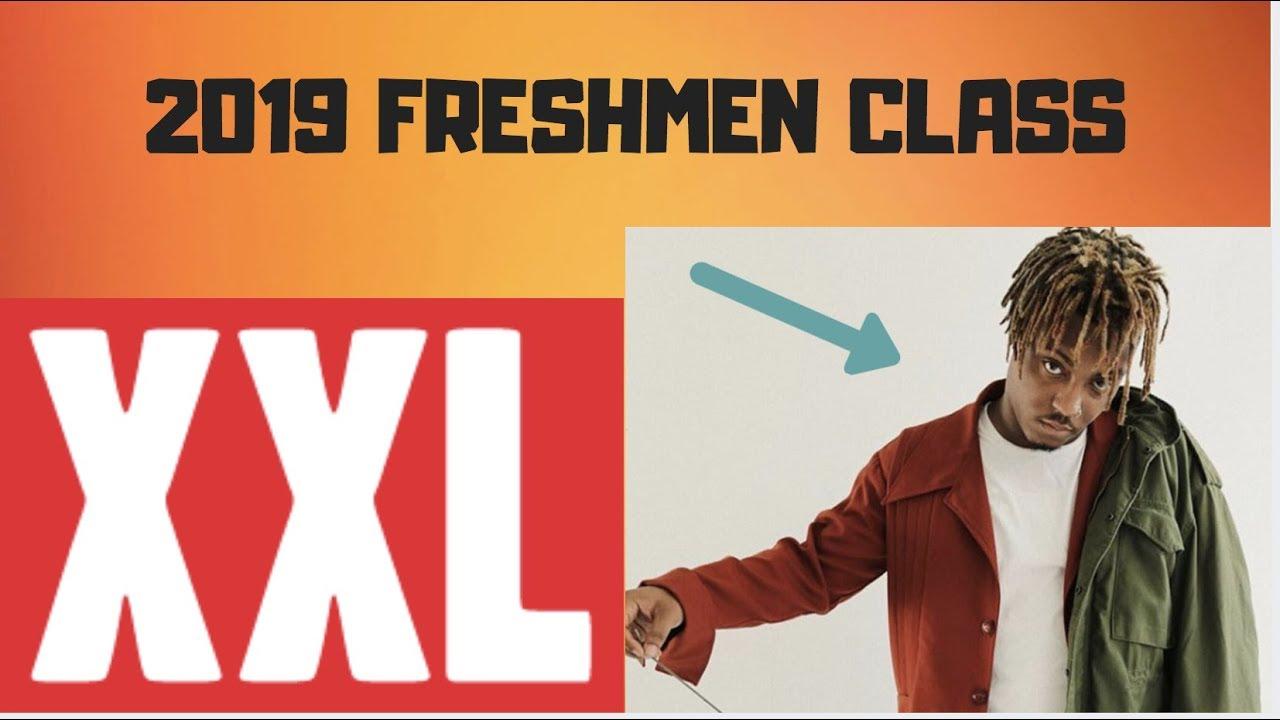 hd xxl freshman 2019