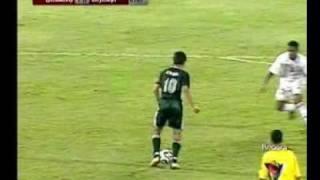 Naveed Akram [Pakistan vs UAE - 2007 AFC Asian Cup qualifiers]