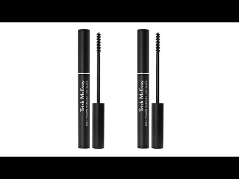 1396c41bf26 Trish McEvoy High Volume Mascara Duo - YouTube