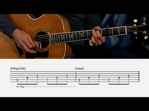 Jethro Tull Thick As A Brick Guitar Lesson Guitarinstructor