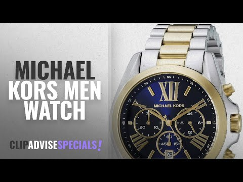ef6c2fae8331 Michael Kors MK5739 Unboxing by Lil Rome