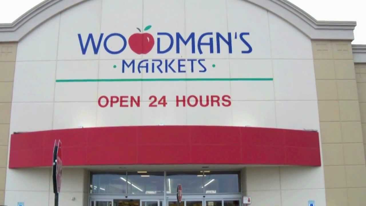 Woodman S Food Market