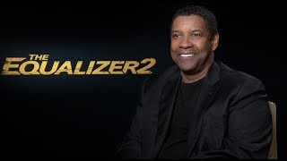 The Equalizer 2: A grounded version of Batman