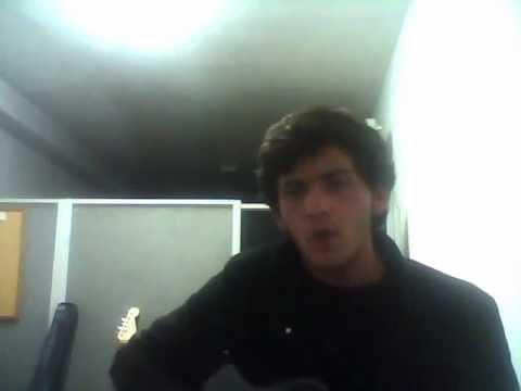 Bella´s song Cover by Rodrigo Pereira