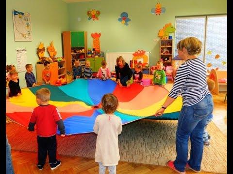 ŁUKAWIEC – Dzieciaki Mają Super Przedszkole