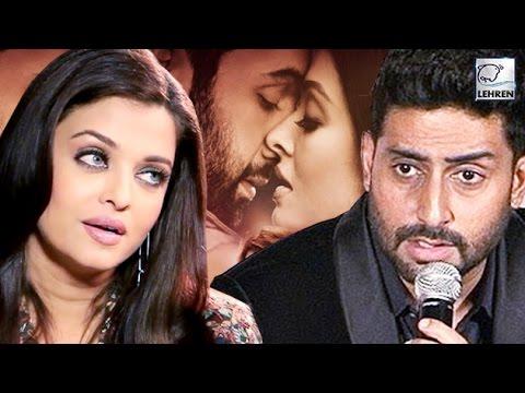Abhishek FIGHTS Over Aishwarya For Ae Dil...