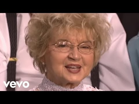 Bill & Gloria Gaither - He Will Lead His Children Home (Live)