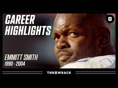 Emmitt Smith's