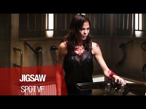 """JIGSAW  - Spot """"Scared"""" - VF"""