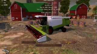 Farm Machines Championships 2013 ( Q3 2012 : PC ) farm simulation