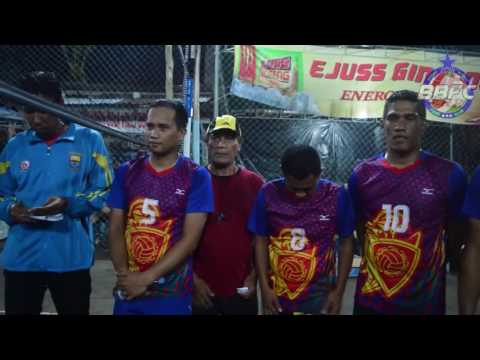 Turnament Volly Ball BBFC Cup II Jambi