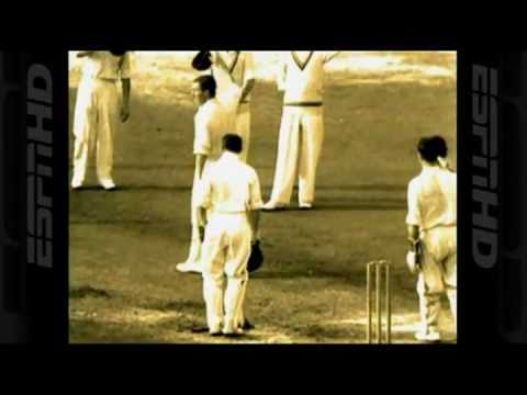 The Great Don Bradman. Part 1