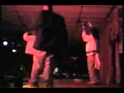 UGK Live 1994 Pt. 2