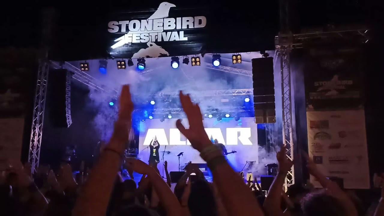 Download ALTAR - S.O.S. - Stonebird Festival 13.08.2021