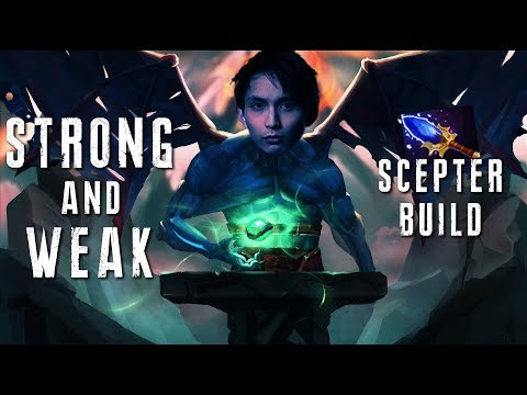STALKING AT NIGHT WITH TUCKER (SingSing Dota 2 Highlights #1432)