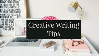 Creative writing skills | Creative writing tips | Creative writing online courses free