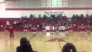 Kerman high school song 2012