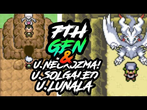 download game pokemon sun and moon gba rom