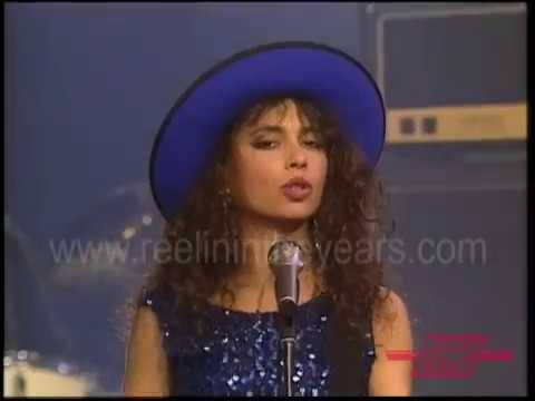 "The Bangles- ""In Your Room"" on Countdown 1988"