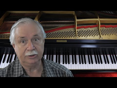 Bastien Older Beginner Piano Course Level 1, Page 77, The Big Rock Candy Mountains