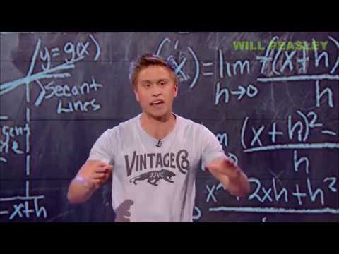 Russell Howard - The British Schools
