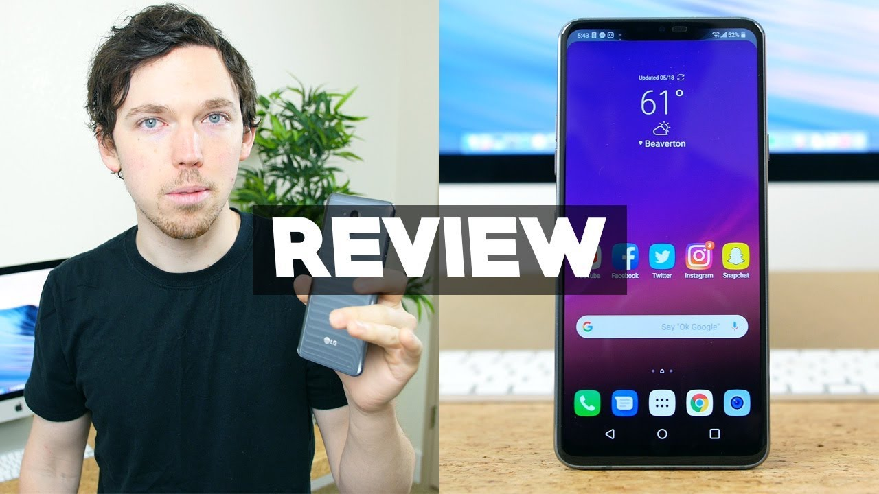 LG G7 ThinQ Deals, Plans, Reviews, Specs, Price | Wirefly