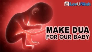 Make Dua For Our Baby ᴴᴰ | *True Story*