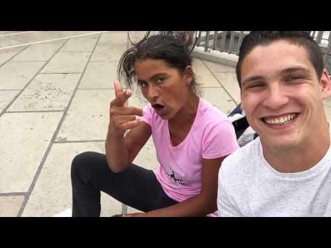 Prostitution des mineurs réactions de jeunes Rroms suite à un reportage diffusé par France 2de YouTube · Durée:  9 minutes 42 secondes