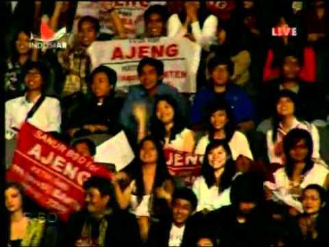 Puteri Indonesia-2011 Part-2