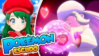 ¡Duelo helado! - #16 - Pokémon Escudo en Español (Switch) DSimphony