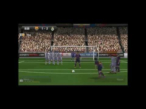 FIFA 14 GAMEPLAY AND SECRET CHEATS