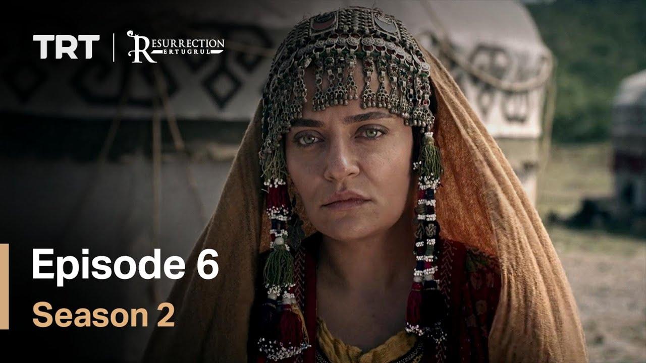 Download Resurrection Ertugrul - Season 2 Episode 6 (English Subtitles)