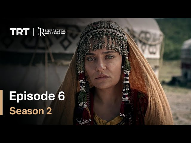 Resurrection Ertugrul - Season 2 Episode 6 (English Subtitles)