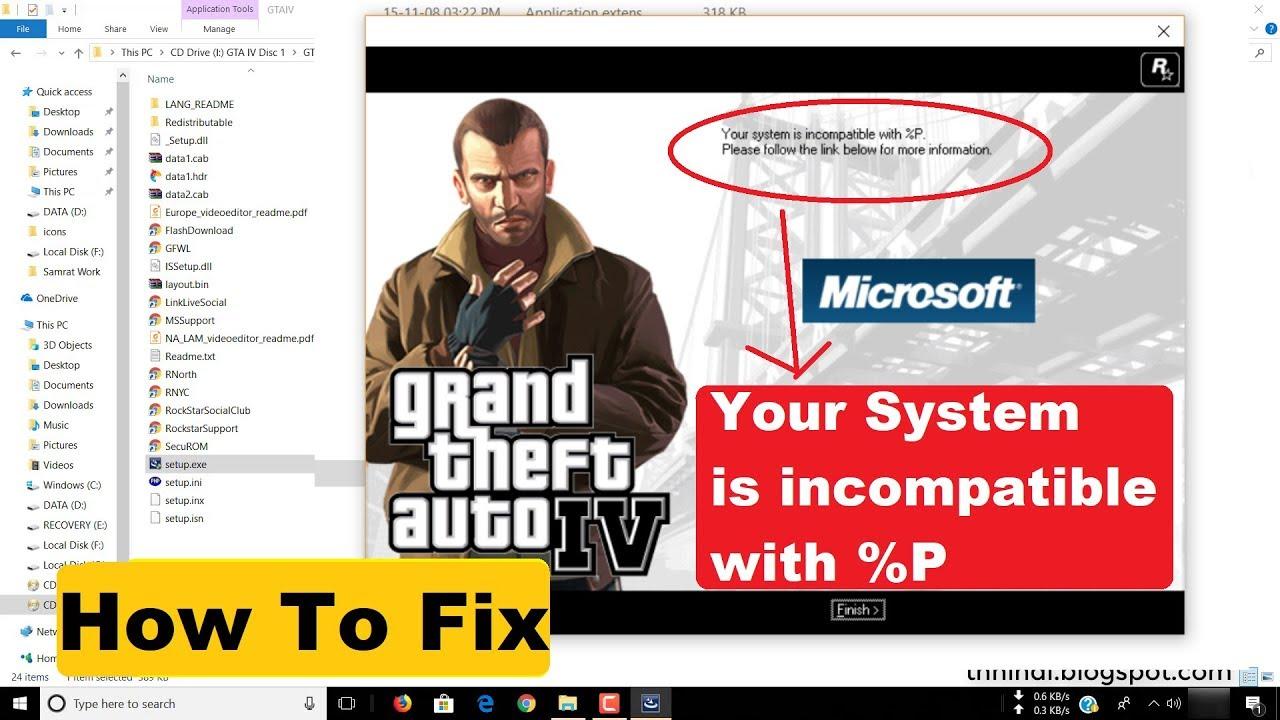 gta 4 product key not valid