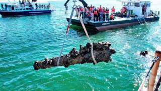 10 Unbelievable Ship Discoveries