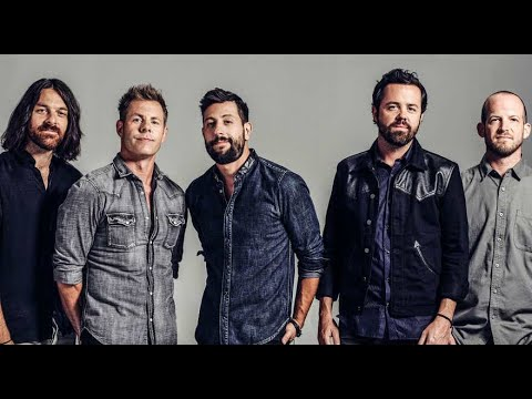 Old Dominion - Hotel key - C2C London -...