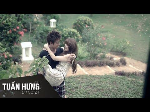 Gửi Ngàn Lời Yêu - Tuấn Hưng [Official Mv HD]