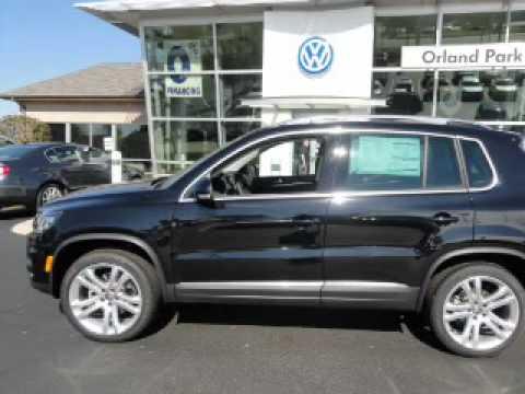 2012 Volkswagen Tiguan - Orland Park IL